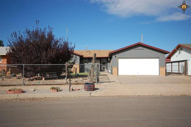 2908 Hockenhull, Clovis, NM 88101 (MLS #20184492) :: Rafter Cross Realty