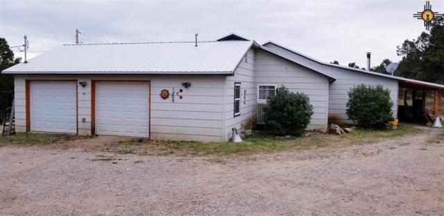 272c Pinehaven Rd., Vanderwagen, NM 87326 (MLS #20184627) :: Rafter Cross Realty