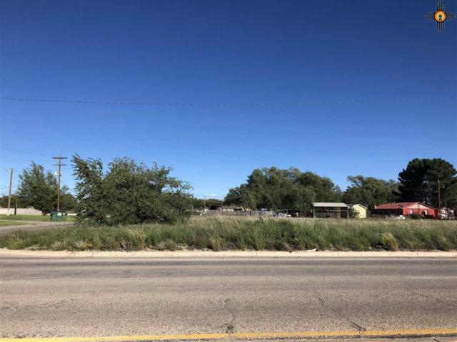 000 N Main St, Tatum, NM 88267 (MLS #20184695) :: Rafter Cross Realty
