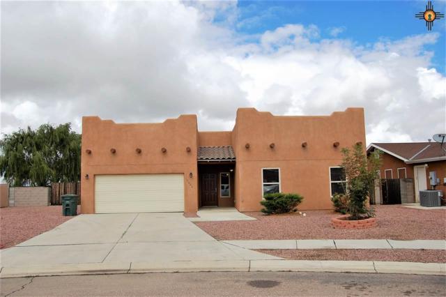 3064 Pueblo Ct, Gallup, NM 87301 (MLS #20184701) :: Rafter Cross Realty