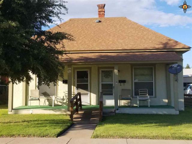 808 W Missouri Ave, Artesia, NM 88210 (MLS #20184792) :: Rafter Cross Realty