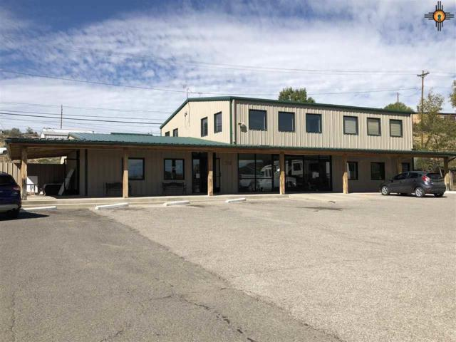 1121 N Hwy 491, Gallup, NM 87301 (MLS #20184820) :: Rafter Cross Realty