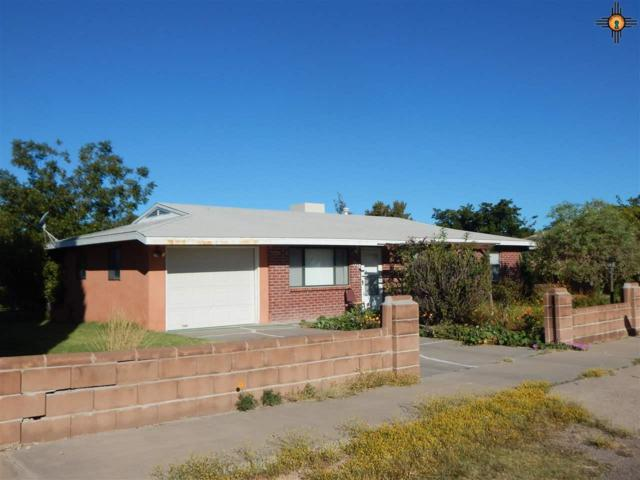 1212 S Tennyson, Deming, NM 88030 (MLS #20184854) :: Rafter Cross Realty