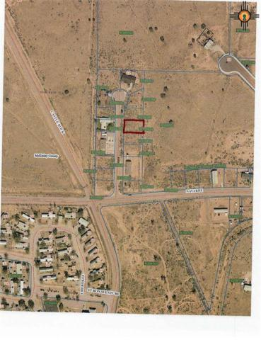 TBD Calle Bonito, Thoreau, NM 87301 (MLS #20185023) :: Rafter Cross Realty