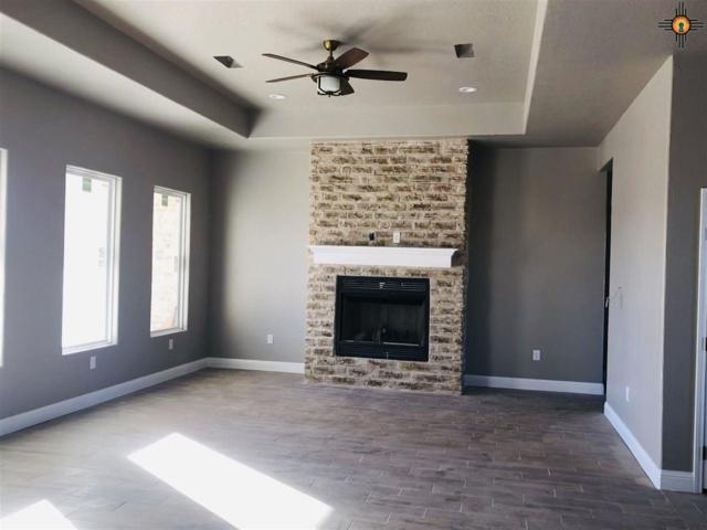 1505 Mahone Drive, Artesia, NM 88210 (MLS #20185179) :: Rafter Cross Realty