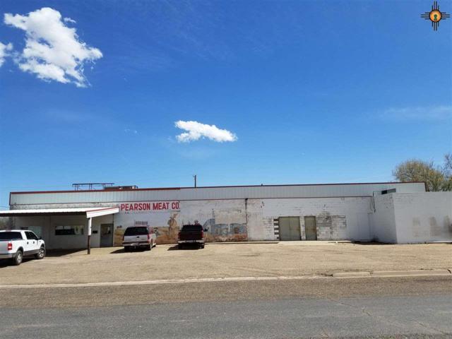 401 S Main, Muleshoe, TX 79347 (MLS #20185267) :: Rafter Cross Realty