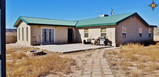 45 Plano Rd, Grants, NM 87020 (MLS #20185295) :: Rafter Cross Realty