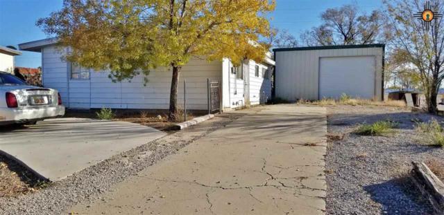 617 Clovis, Grants, NM 87020 (MLS #20185298) :: Rafter Cross Realty