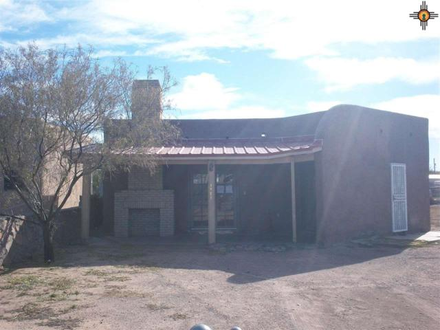 1408 E. Maple Street, Deming, NM 88030 (MLS #20185316) :: Rafter Cross Realty