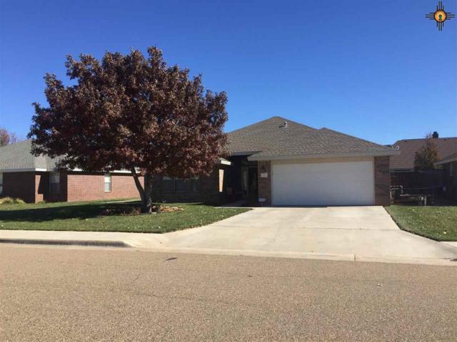 1813 Arbor, Clovis, NM 88101 (MLS #20185321) :: Rafter Cross Realty