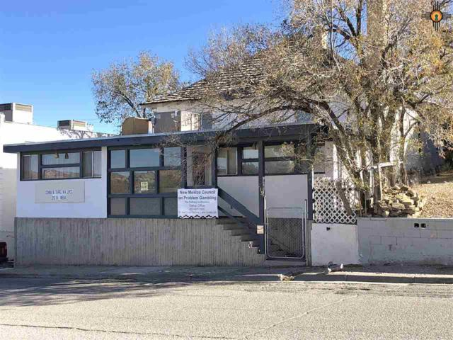 213 W Mesa, Gallup, NM 87301 (MLS #20185338) :: Rafter Cross Realty