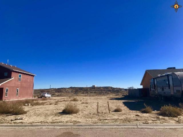 15 Pueblo Ct, Gallup, NM 87301 (MLS #20185343) :: Rafter Cross Realty