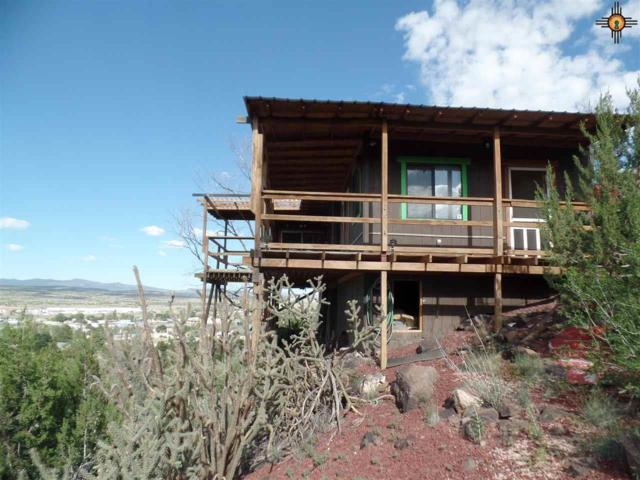 1313 Forest Park Ave., Milan, NM 87021 (MLS #20185439) :: Rafter Cross Realty