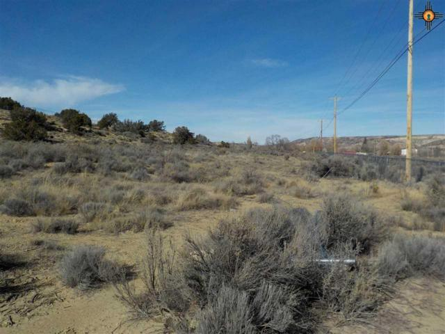 TBD Plateau Drive, Gallup, NM 87301 (MLS #20185446) :: The Bridges Team with Keller Williams Realty
