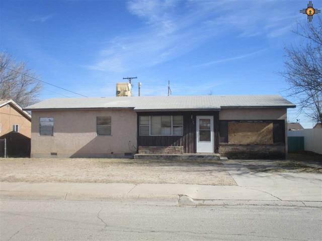 704 N 14th Street, Artesia, NM 88210 (MLS #20185505) :: Rafter Cross Realty