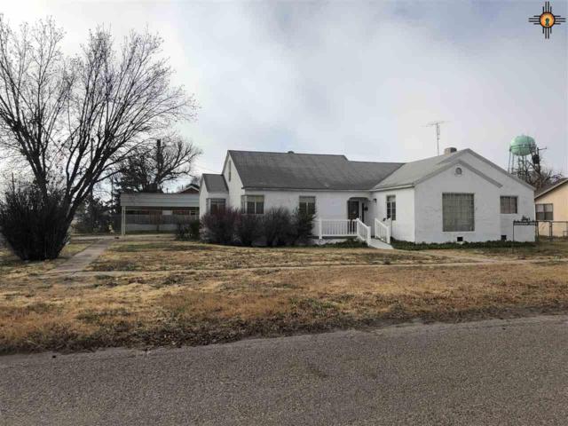 901 W 16th St, Portales, NM 88130 (MLS #20185534) :: Rafter Cross Realty