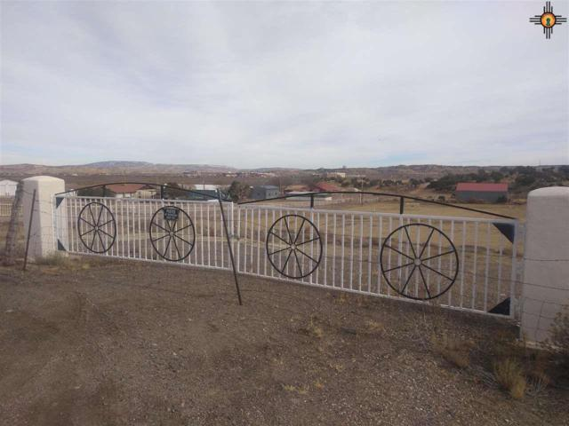 TBD Twin Buttes, Gallup, NM 87305 (MLS #20185585) :: Rafter Cross Realty
