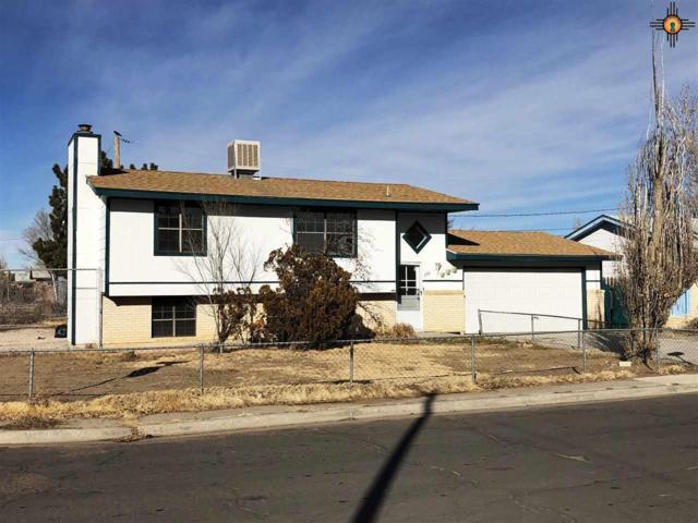 1722 Escalante, Gallup, NM 87301 (MLS #20185676) :: Rafter Cross Realty
