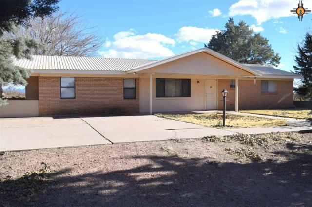 6425 Maxim Dr Sw, Deming, NM 88030 (MLS #20185714) :: Rafter Cross Realty