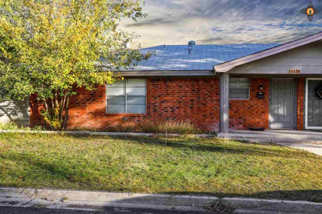 113 E Jefferson Pl, Hobbs, NM 88240 (MLS #20185723) :: Rafter Cross Realty