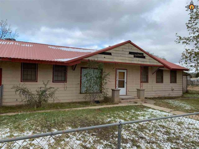 208 Ave D South, Texico, NM 88135 (MLS #20185751) :: Rafter Cross Realty
