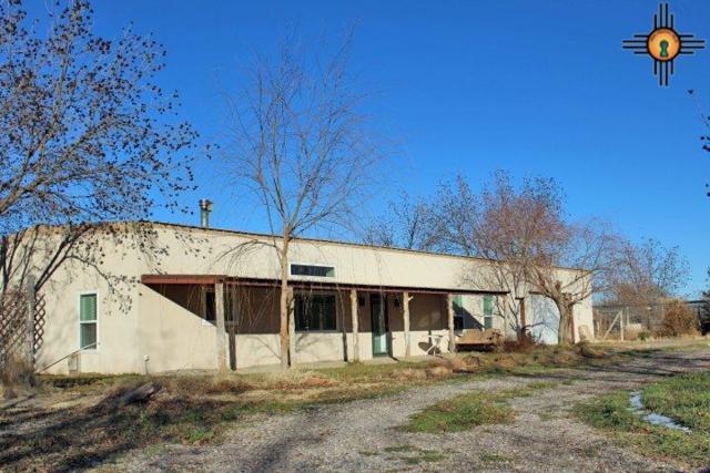 3763 Woodbine Way, Roswell, NM 88203 (MLS #20190035) :: Rafter Cross Realty