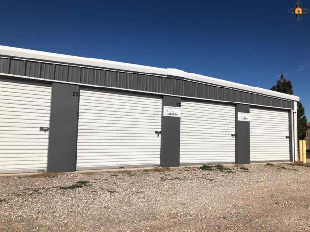 2018-1 Mission Avenue, Carlsbad, NM 88220 (MLS #20190101) :: Rafter Cross Realty