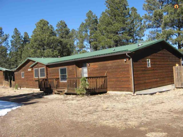 5+/-ac Penny Lane, San Geronimo, NM 87701 (MLS #20190117) :: Rafter Cross Realty