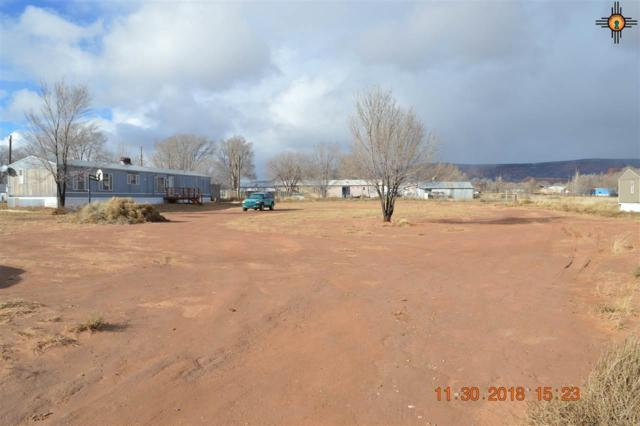 #15 Lilac St, Thoreau, NM 87323 (MLS #20190242) :: Rafter Cross Realty