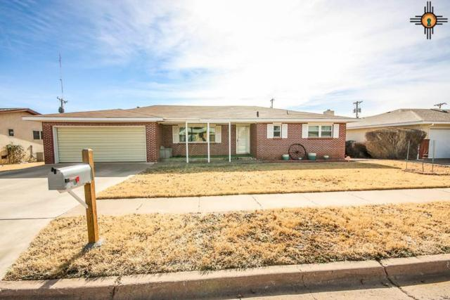 317 Murray, Clovis, NM 88101 (MLS #20190340) :: Rafter Cross Realty