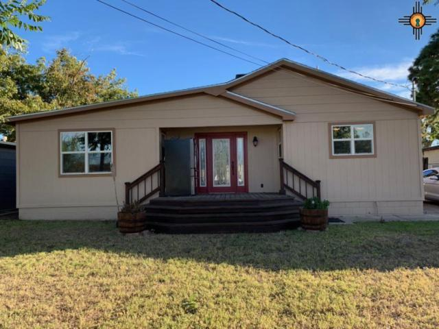 203 E Russell, Carlsbad, NM 88220 (MLS #20190365) :: Rafter Cross Realty