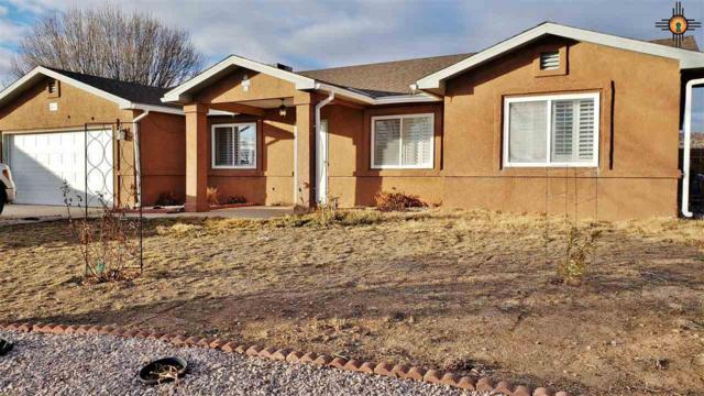 103 Green Ash Ct, Grants, NM 87020 (MLS #20190429) :: Rafter Cross Realty