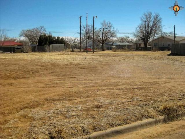 513 Tennessee, Clovis, NM 88101 (MLS #20190432) :: Rafter Cross Realty