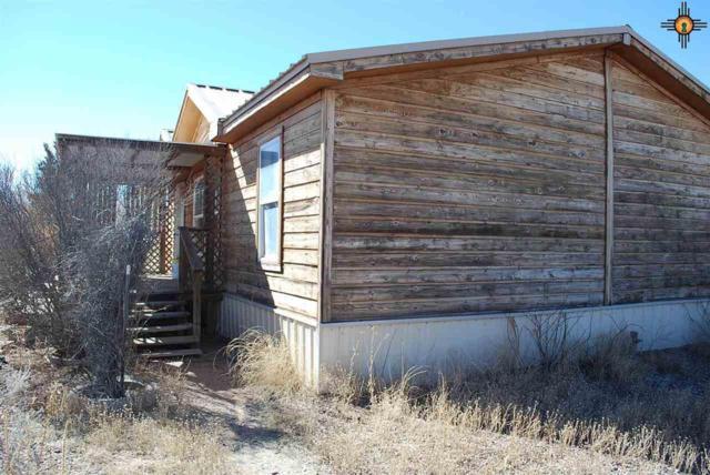 4815 Sagebrush Se, Deming, NM 88030 (MLS #20190448) :: Rafter Cross Realty
