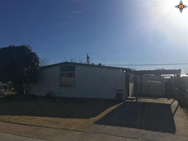 1515 E Pecos Dr., Hobbs, NM 88240 (MLS #20190457) :: Rafter Cross Realty