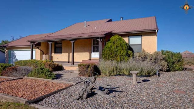 603 Vanden Bosch Parkway, Gallup, NM 87301 (MLS #20190472) :: Rafter Cross Realty