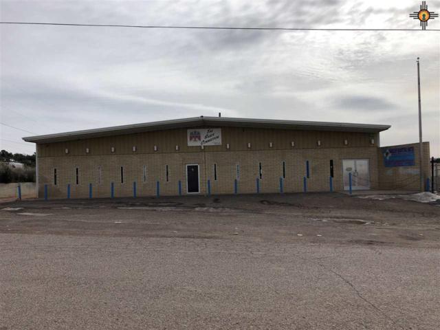 230 Dee Ann St, Gallup, NM 87301 (MLS #20190479) :: Rafter Cross Realty