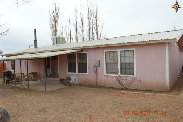 804 Santa Marina, Grants, NM 87020 (MLS #20190510) :: Rafter Cross Realty