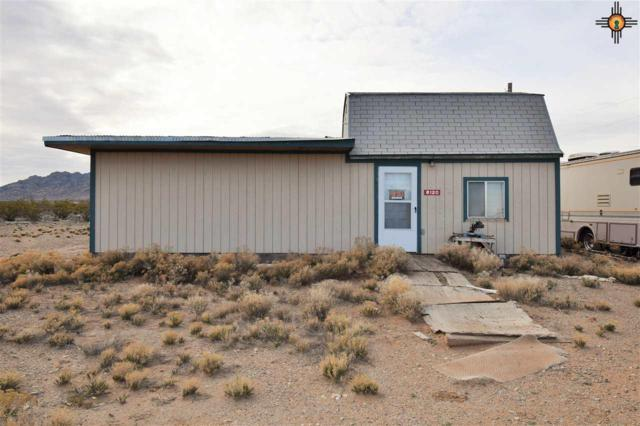 8120 Del Sol Rd Se, Deming, NM 88030 (MLS #20190534) :: Rafter Cross Realty