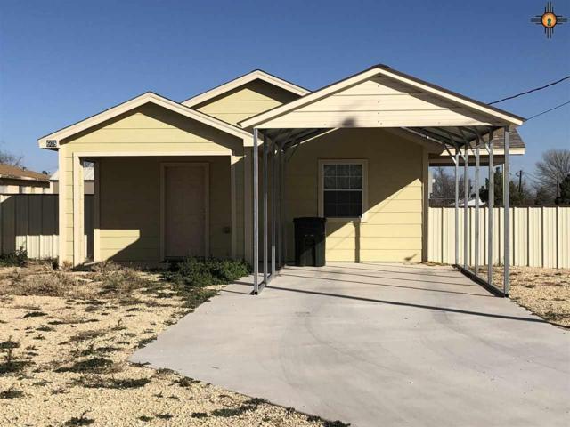 608 S Ninth, Carlsbad, NM 88220 (MLS #20190547) :: Rafter Cross Realty