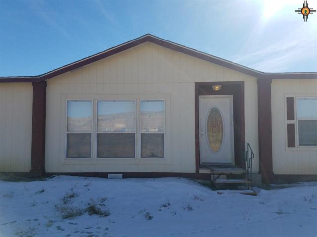 15 Telstar, Church Rock, NM 87322 (MLS #20190559) :: Rafter Cross Realty