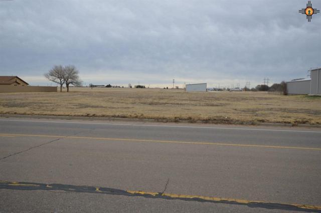 225 Schepps Blvd, Clovis, NM 88101 (MLS #20190575) :: Rafter Cross Realty