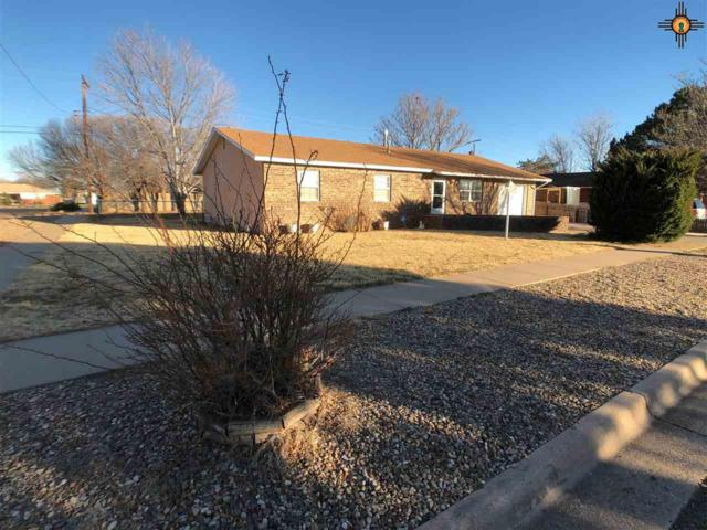 201 Merrill, Clovis, NM 88101 (MLS #20190617) :: Rafter Cross Realty
