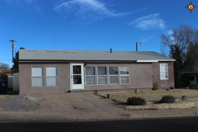 512 30th Street, Silver City, NM 88061 (MLS #20190684) :: Rafter Cross Realty