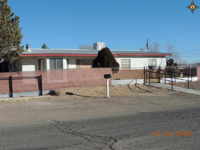 1019 W Hickory, Deming, NM 88030 (MLS #20190685) :: Rafter Cross Realty