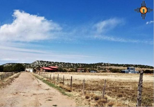 165 County Rd C23, Las Vegas, NM 87701 (MLS #20190737) :: Rafter Cross Realty
