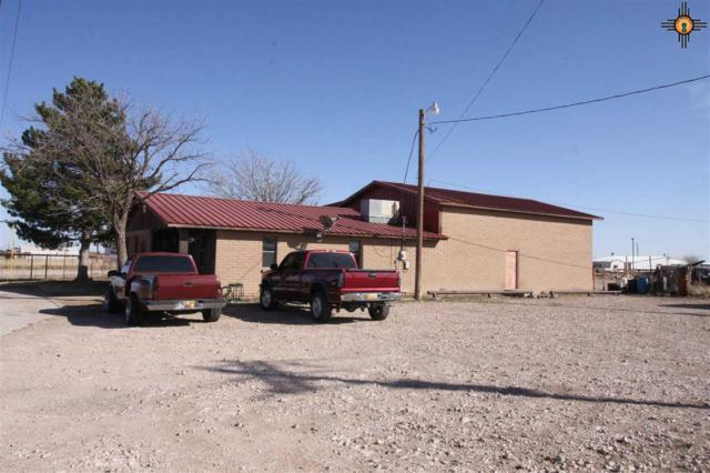 1220 E Avenue D, Lovington, NM 88260 (MLS #20190743) :: Rafter Cross Realty