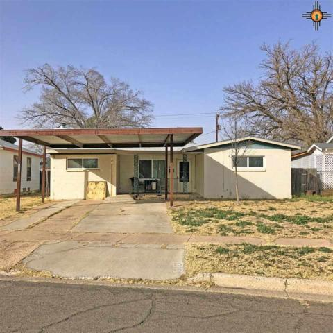 1310 E Green Acres Dr, Hobbs, NM 88240 (MLS #20190748) :: Rafter Cross Realty
