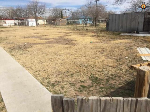 312 W Avenue H, Lovington, NM 88260 (MLS #20190765) :: Rafter Cross Realty