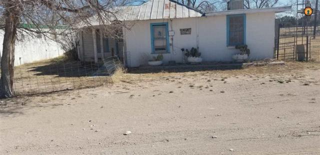810 Otero, Lovington, NM 88260 (MLS #20190902) :: Rafter Cross Realty